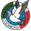 Logo Federazione Colombofila Italiana (FCI)